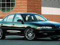 Oldsmobile Intrigue - Fotografie 4