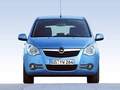 Opel Agila II - Photo 10