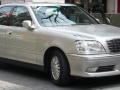 Toyota Crown Royal XI (S170, facelift 2001) 2.0 24V (160 Hp) Automatic