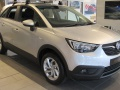 Vauxhall Crossland X 1.2 Turbo (130 Hp)