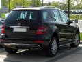 2006 Mercedes-Benz ML (W164) - Foto 8