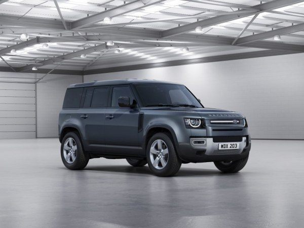 2020 Land Rover Defender 110 - Photo 1