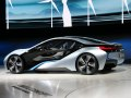 2011 BMW i8 Coupe concept - Foto 3