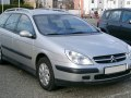 2001 Citroen C5 I Break (Phase I, 2000) - Technical Specs, Fuel consumption, Dimensions