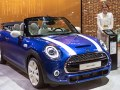 2018 Mini Convertible (F57 facelift 2018) - Bild 15