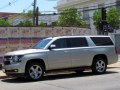 2015 Chevrolet Suburban (GMT K2YC/G) - Photo 5