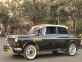 Premier Padmini - Technical Specs, Fuel consumption, Dimensions